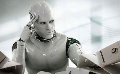 申论热点:人工智能