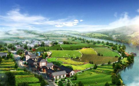 申论热点:乡村产业振兴