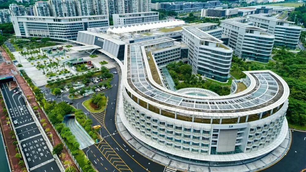 香港大学深圳医院招聘科研教学部(教学培训组)高级经理岗位公告